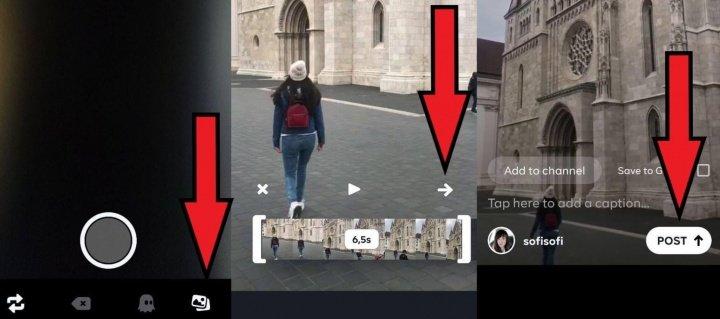 Изображение - Байт: Vine возвращается, чтобы конкурировать с Instagram и TikTok