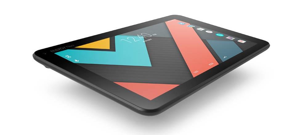 Энергетический планшет Neo 2 9