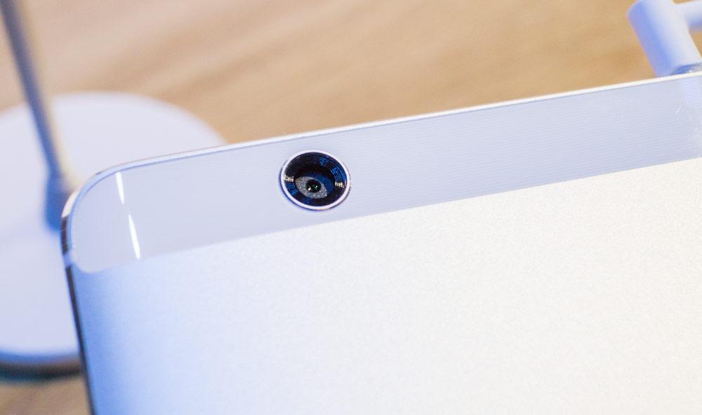 Мы протестировали Huawei Mediapad M3, планшет для рассмотрения