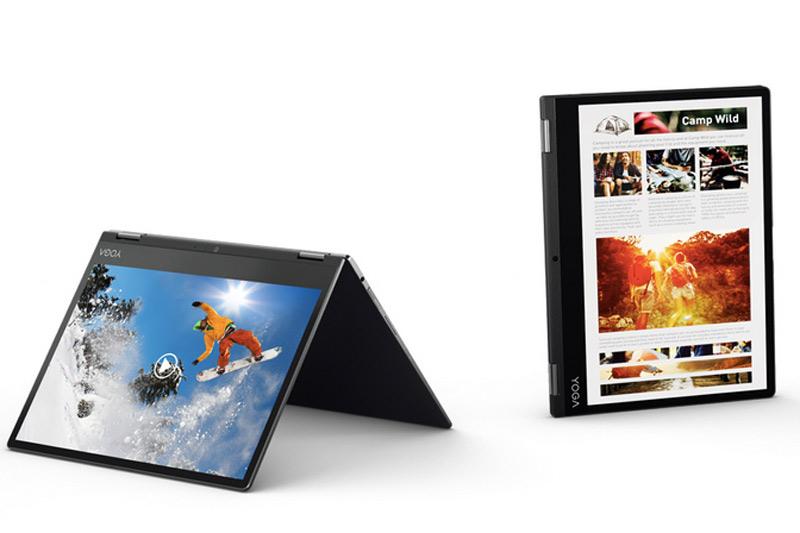 Новый Lenovo Yoga A12: дешевый планшет для работы