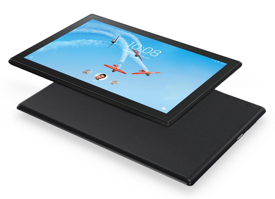 Lenovo Tab 4 8 и Lenovo Tab 4 8 Plus