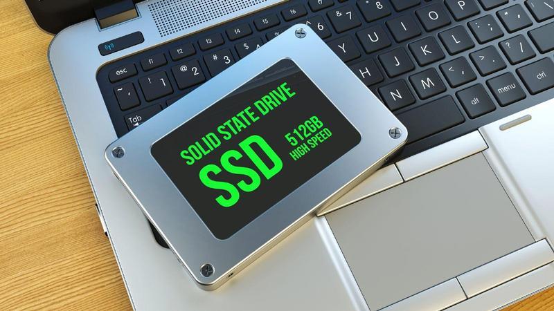 10 лучших SSD накопителей 2020 года
