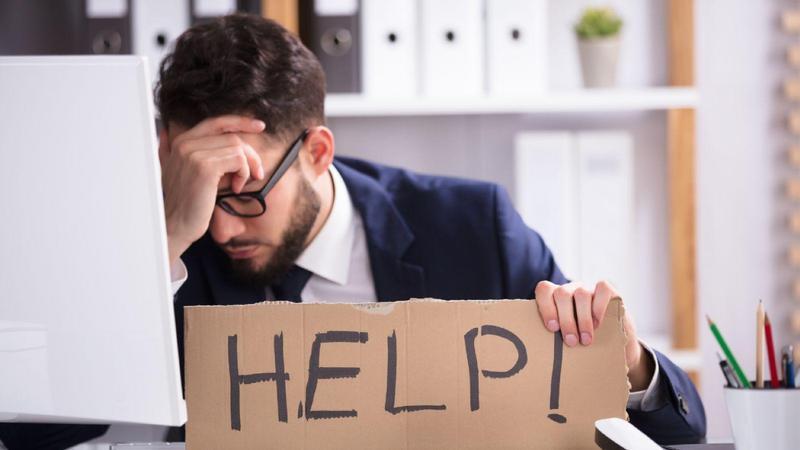 Ваш компьютер не работает? Выполните следующие 5 шагов, чтобы загрузить компьютер