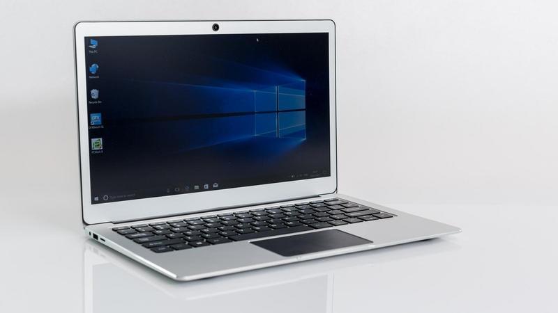 Джемпер EZBook 3 Pro