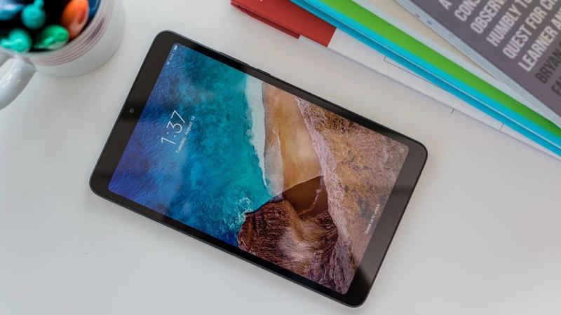 Xiaomi Mi Pad 4