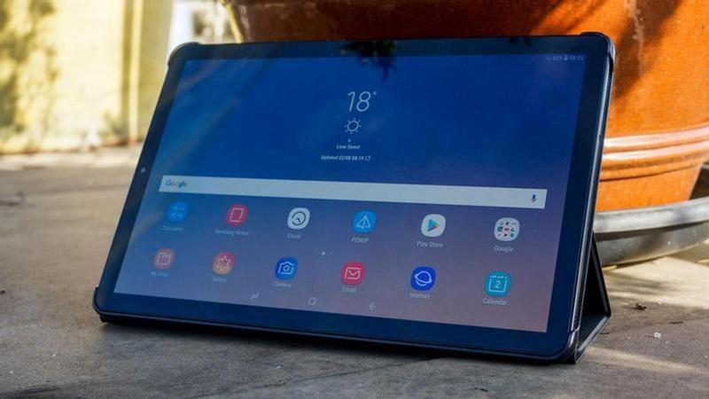 Лучший Android-планшет 2019 года