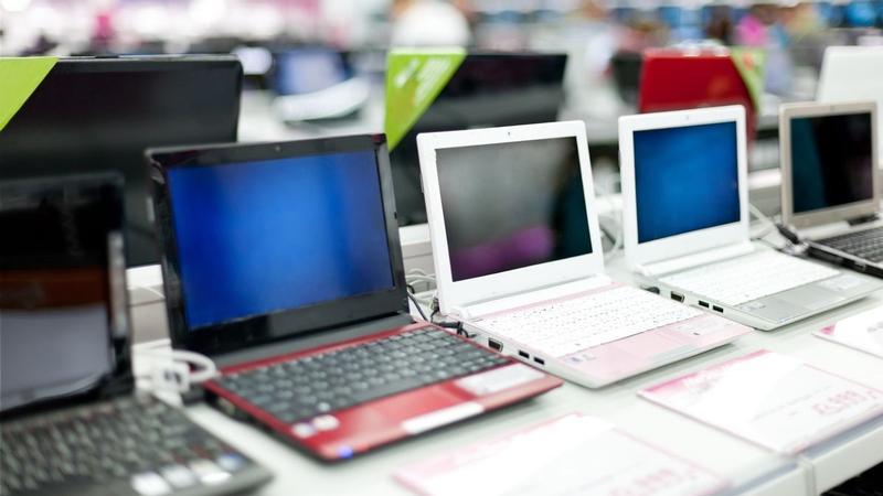 10 лучших ноутбуков 2020 года