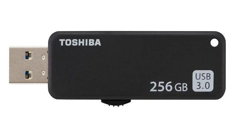 USB-накопитель Toshiba TransMemory U365