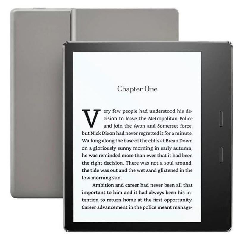 Amazon Kindle Oasis 9-го поколения (2017)