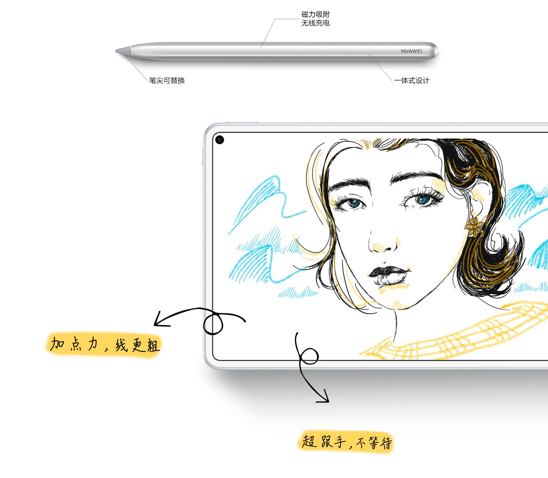 Huawei MatePad Pro: самый мощный в мире планшет на Android