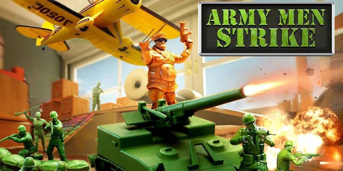 Армейские Мужчины Удар советы