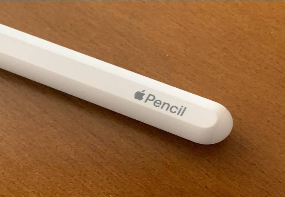 Apple запатентовала Apple Pencil со встроенной камерой »ERdC