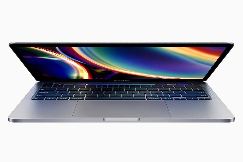 Apple обновляет свой 13-дюймовый компьютер MacBook Pro