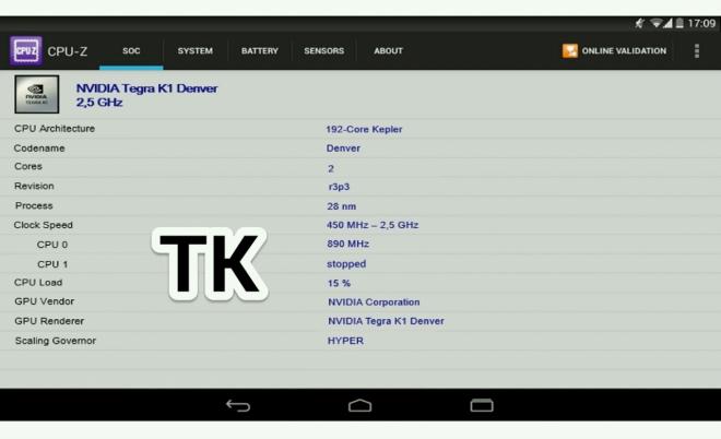 """image_new """"width ="""" 660 """"height ="""" 402 """"srcset ="""" https://computercoach.co.nz/wp-content/uploads/2020/02/HTC-Volantis-Nexus-9-прибудет-с-Tegra-K1-и-4.jpeg 660w, https://elandroidelibre.elespanol.com/ wp-content / uploads / 2014/08 / image_new-400x243.jpeg 400 Вт """"size ="""" (максимальная ширина: 660 пикселей) 100 Вт, 660 пикселей """"/></p> <p>Интересно то, что фильтр не останавливается. И в твиттере он подтверждает еще один факт, что до сих пор не было того, что мы имели. <strong>4 ГБ ОЗУ</strong> вместо двух Это означает использование преимуществ 64-битной архитектуры в ОЗУ (то, что до сих пор не сделано).</p><div class="""
