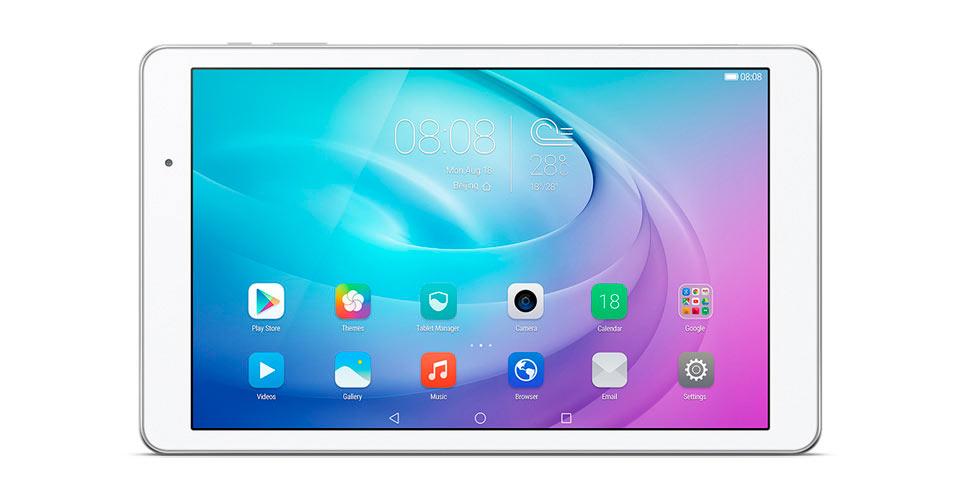 Huawei MediaPad T2 10.0 Pro, вся информация