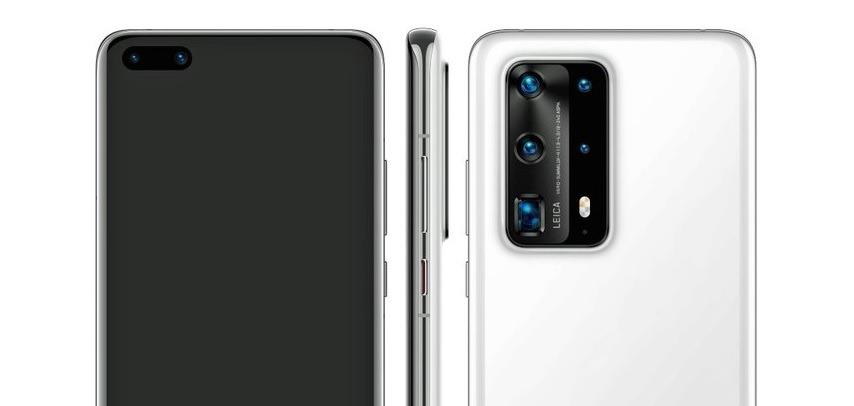 Huawei запустит P40 по сниженным ценам, чтобы стимулировать его продажу