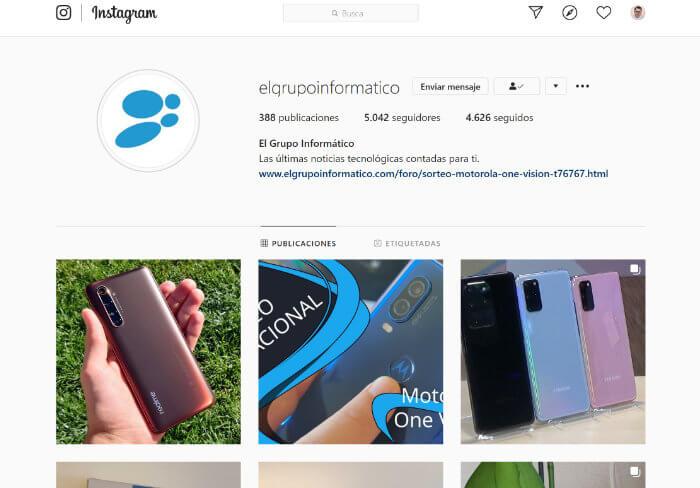 Изображение - Instagram для Windows 10 уже является прогрессивным веб-приложением