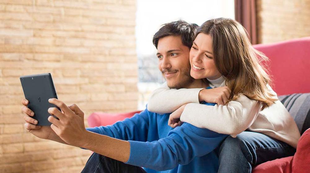 New Energy Tablet Pro 3, планшет для широкой публики