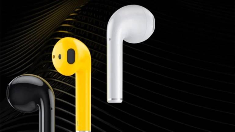 Realme Buds Air фильтруется по техническим характеристикам и цене »ERdC
