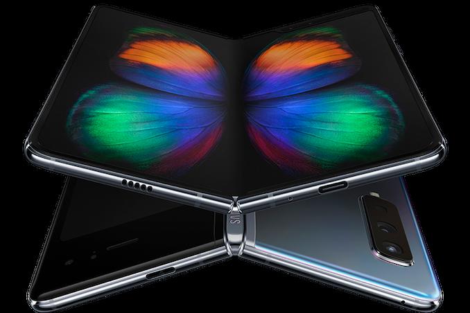 Samsung тянет сундук и утверждает, что продал 1 миллион своих Galaxy Fold, складные телефоны превзошли все ожидания
