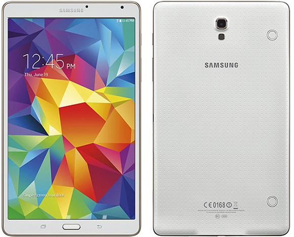 Tab S Galaxy 8,4 Samsung