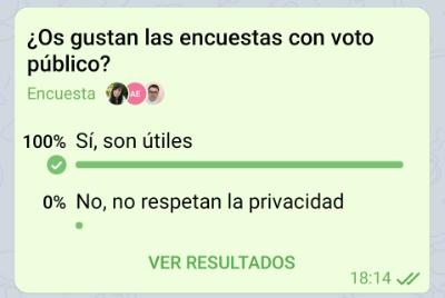 Изображение - Telegram создает публичные, мульти-голосовые и тривиальные опросы