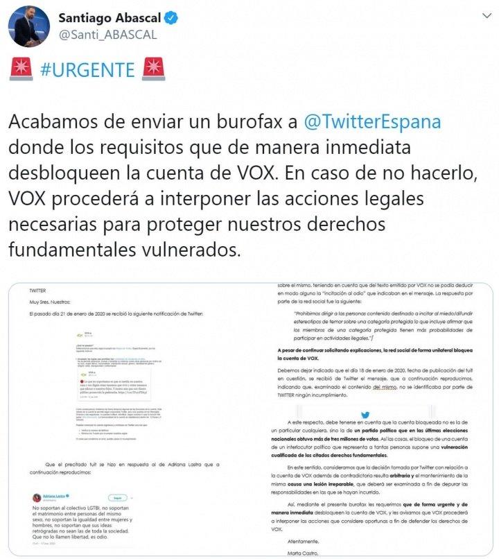 Изображение - Vox планирует подать в суд на Twitter